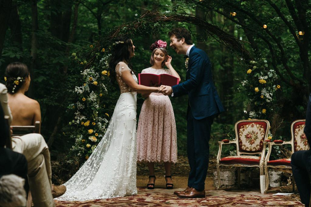 should i become a wedding celebrant