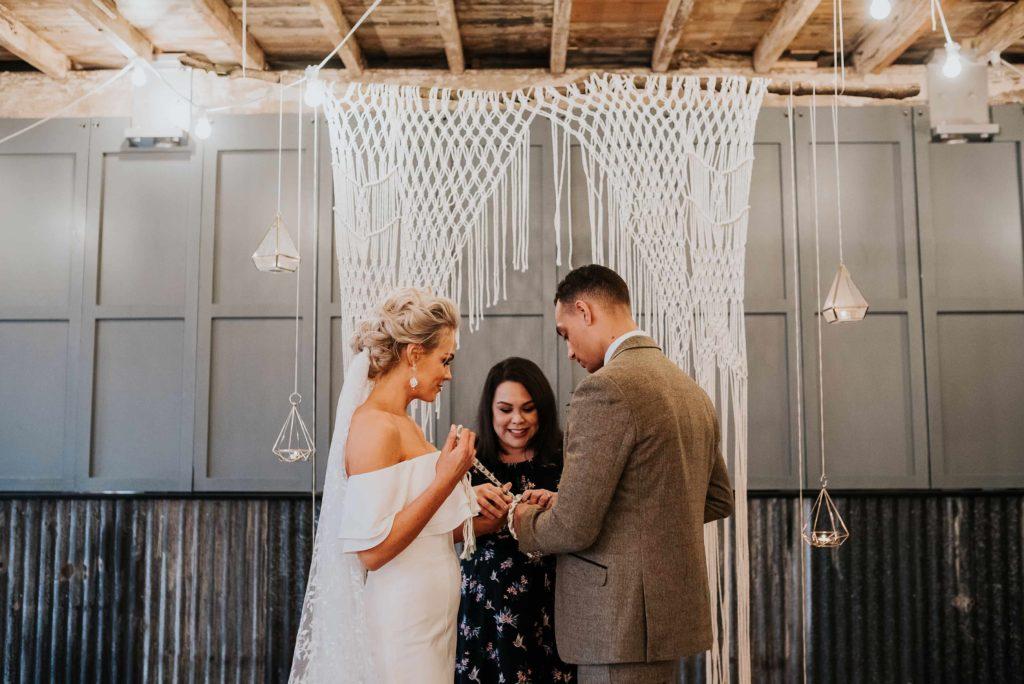 Wedding Celebrant Courses