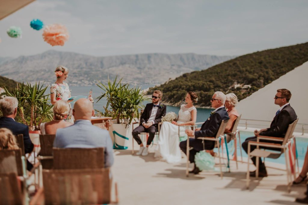 wedding celebrant industry